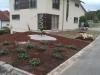 Vorgarten modern